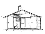 guest or farm house - 20' × 34' - free plans