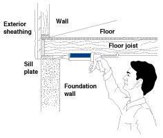 Air Leakage In Homes Part 4