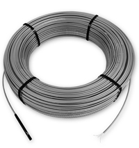 Schluter®-Systems DITRA-HEAT floor warming cable