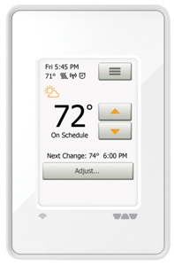 Ditra-Heat WiFi Thermostat