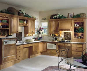 Accessible kitchens an overview part 1 - Accessible kitchen design ...