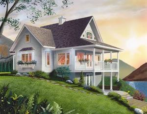 3 Bedroom House Building Plans - 89 Free Plans - Plans 17 - 24
