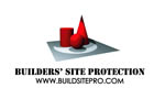 Builders Site Protection (BSP) logo
