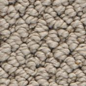 wall to wall loop carpet