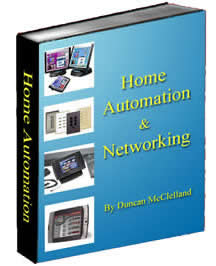home automation ebook