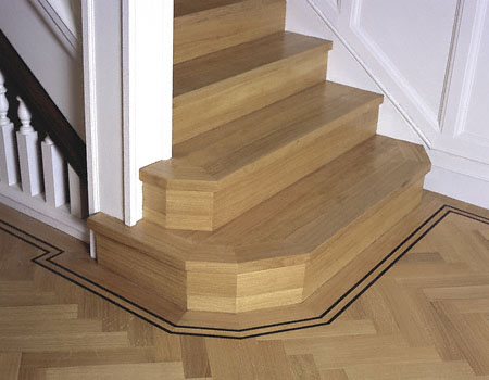 hardwood flooring design picture 7