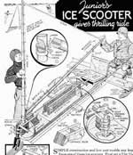 ice scooter