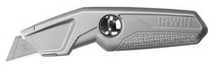 Irwin utility knife for drywall