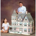 manufactured doll house