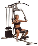 manufactured fitness equipment