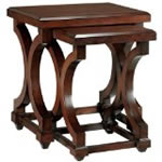 manufactured nesting tables