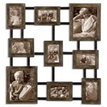 manufactured picture frame