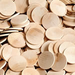 manufactured wood craft