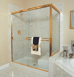 Shower Enclosure 1