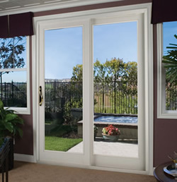 Sliding glass door replacement options home design and pictures deciding types of form that is employed on the home can be a massive judgement so this site offers most people that sliding glass door replacement options planetlyrics Images