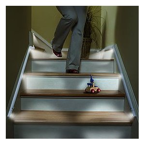 Motion Activated Stair Led Lighting