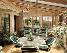 How to Heat and Cool Your Sunroom Part 1