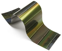 thin-film (PV) solar cell