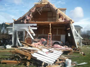 How To Protect Your Family From Tornadoes Amp Hurricanes