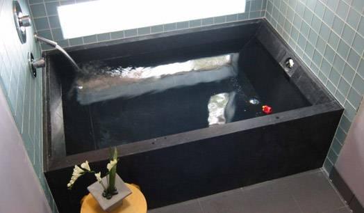 Самодельная ванна своими руками 21