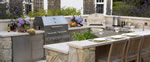 How To Build An Outdoor Kitchen - 14 Free Plans - Plans 1 - 8