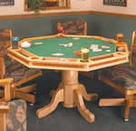 Hexagon poker table plans how to stop someone gambling online