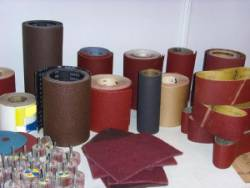 sandpaper types and sizes