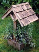 How To Make A Wishing Well 4 Free Plans