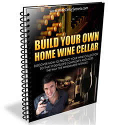 ebook - how to build a wine cellar