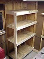 How To Build Utility Shelves Storage Amp Cabinets 8 Free