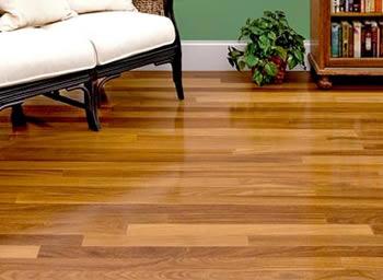 Exotic Luxurious  Unique Hardwood Flooring - Brazilian teak hardwood flooring