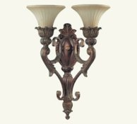 sconce light fixture