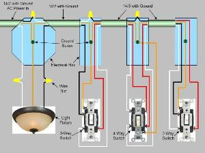 4 way switch wiring troubleshooting 4 image wiring wiring schematic diagram guide 2013 on 4 way switch wiring troubleshooting