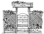 covered gates