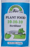 10-10-10 fertilizer