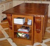 Choosing A Kitchen Countertop 15 Different Materials
