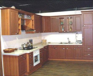 Kitchen Cabinet Hardware Placement Ideas | eHow