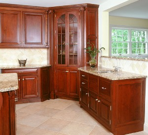 Placement Of Cabinet Pulls & Knobs