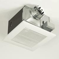 ceiling mount room exhaust fan