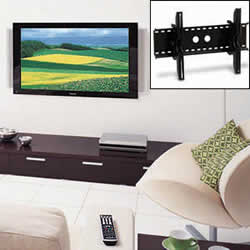 How To Wall Mount a Plasma Or LCD TV Part 1