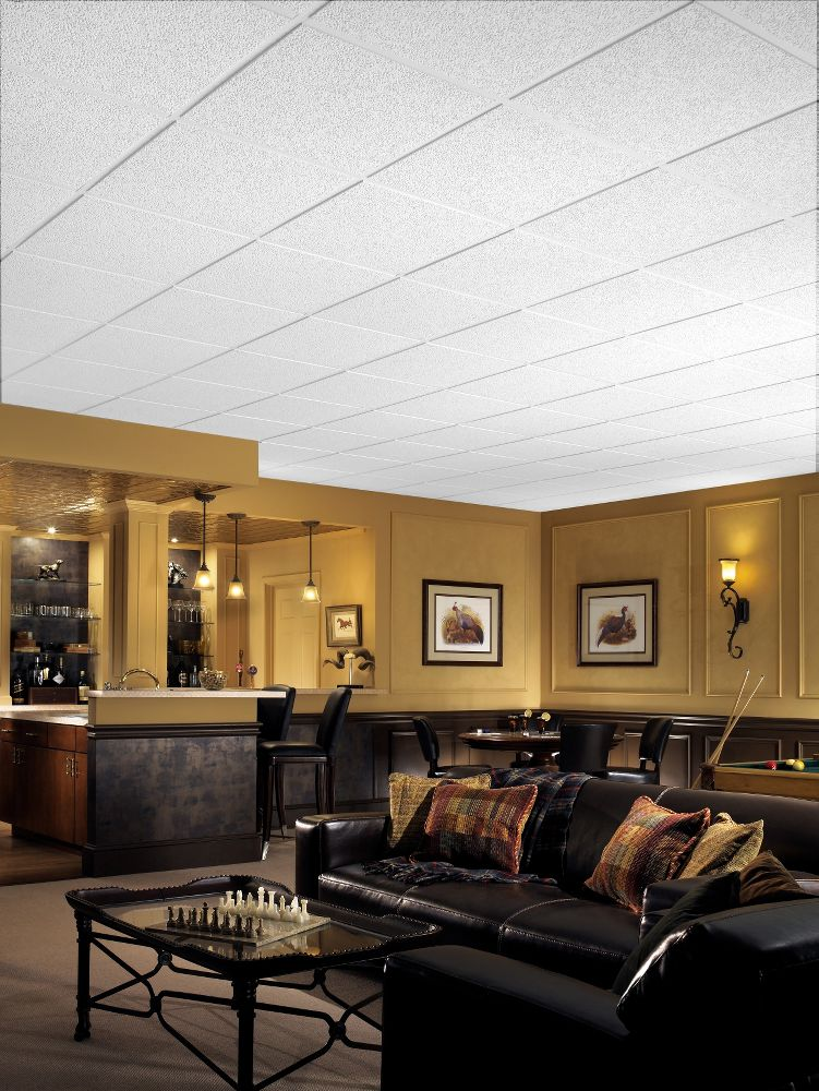 Ceiling Tiles - 1 x 2 ceiling tiles