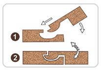 Click Together Laminate Flooring