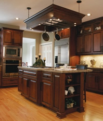Electrical requirements for a kitchen remodel