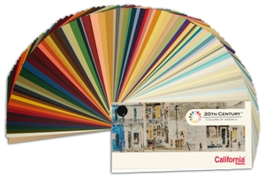 paint color fan deck
