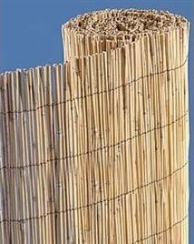 How To Make Bamboo Fencing