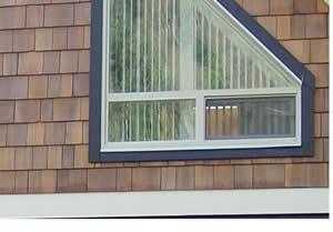 How To Install Cedar Shingle Siding