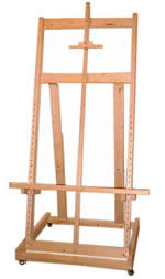 How To Build Easels - 9 Free Plans - Plans 1 to 8