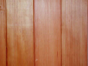 How to Install Vertical Tongue and Grove Siding