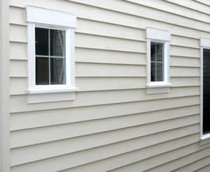 How To Install Wood Lap Clapboard Or Beveled Siding Part 1