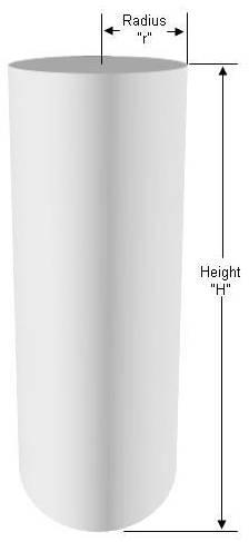 Free Concrete & Cement Calculator For a yard, 80 lb  & 60 lb